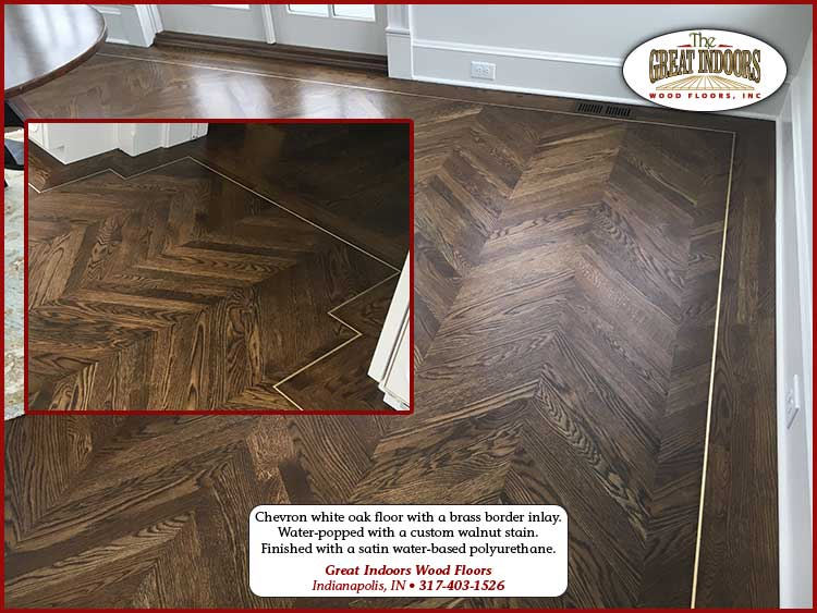 Hardwood Flooring By Great Indoors Wood